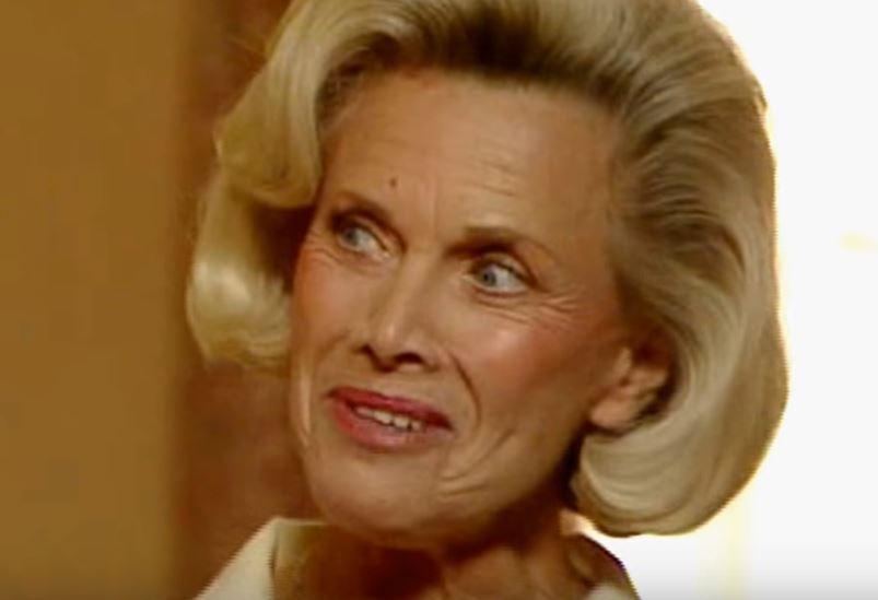 James Bond actress Honor Blackman dies aged 94