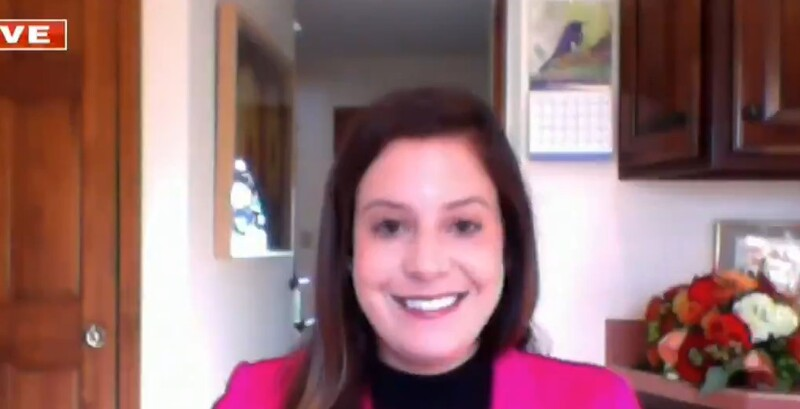 """Rep. Elise Stefanik: """"This story of the 2020 Congressional ..."""